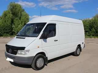 Mercedes Sprinter 312 TDI