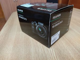 Продается новый фотоаппарат