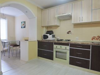 Chirie! Apartament cu 1 Camera, Buiucani, șos. Balcani