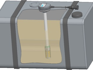 Сontrol de combustibil și monitorizarea oricărui transport prin gps