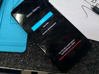 Xiaomi, прошивка, разблокировка восстановление кирпичей.