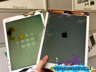 Профессиональная замена стекла iPhone и Samsung