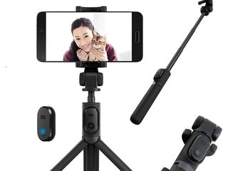 Xiaomi Selfie Stick Bluetooth новый не дорого