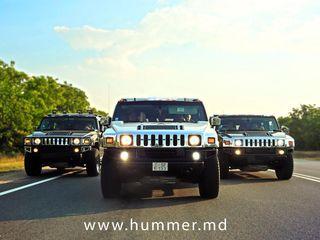 Exclusiv escort Hummer H2