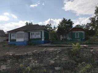 Se vinde casă în s.Vărvăreuca, r.Florești