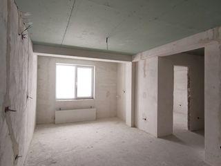 2 odai separate + living 62 m2 + debara. Buiucani. Clubhouse. Dat in exploatare