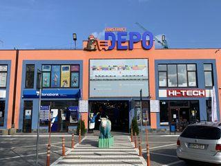 Торговый центр нового формата, станьте счастью семьй Construct Depo!