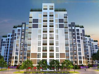 """Noul Complex Rezidențial """"Casa-Mea"""" bd. Decebal 99"""