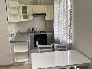 Ofer apartament în chirie, 2 camere + living spaţios, Râşcani