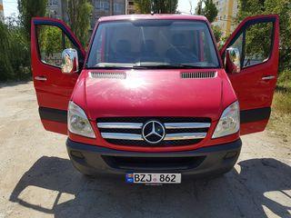 Mercedes CDI 215  8900