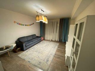 Apartament 3 camere, reparație euro, 95 mp, Gonvaro - Buiucani!