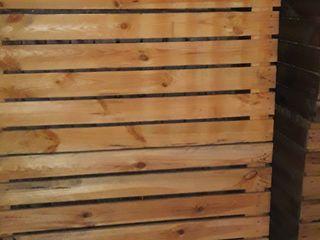 Containere din lemn Продаются деревянные контейнера для фруктов и овощей