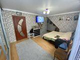 Ciorescu, apartament 2 camere la sol ,mobilat