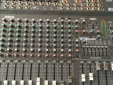 mixer impreuna cu amplificator yamaha