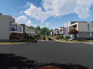 Duplex în cartierul rezidențial Poiana Pinului din sectorul Botanica la cele mai bune condiții!