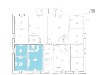 первый этаж. дом сдан в эксплуатацию, 7500€ первый взнос – рассрочка до 5 лет