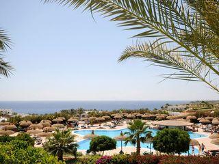 "от 690 евро..на 8 дней с 17.10.19...Египет , отель "" Domina Soltan 5 * "" Всё включено !!!"