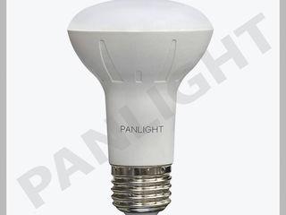 Светодиодные лампы r63, panlight, светодиодное освещение в Молдове, LED лампы