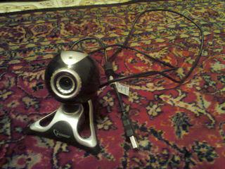 Продам срочно webcamera + микрофон