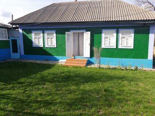Se vinde casa în s.Cușmirca raionul Șoldănești