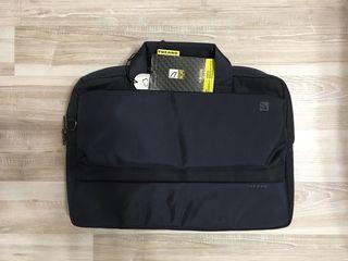 Итальянские сумки для Macbook, Notebook