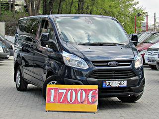 Ford Custom 2013 anu