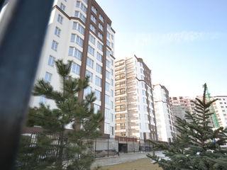 Apartament cu 1 camera (42,1 m2)în sectorul Buiucani.