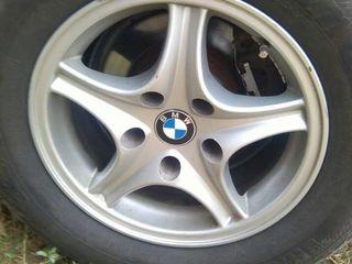 Urgent vind roti BMW marimea R15