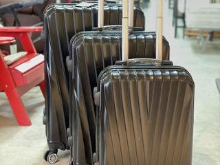 Set valize. Vindem și angro