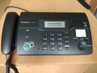 Продается Факс-Телефон Panasonic KX-FT932RU б/у в отличном состоянии