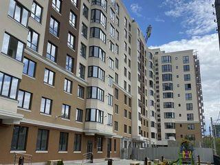 Astercon Grup - sect.Buiucani, apartament cu 2 camere, 66.73 m2, prețul 790 €/m2