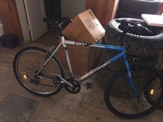 Bicicleta Велосипед Topbike 50