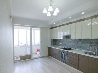 Apartament cu 1 camera + living cea mai reusita planificare 50 mp. de mijloc !!!