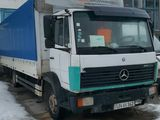Mercedes 814 Eco Power