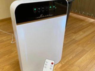 Бактерицидный рециркулятор для офисов и домов.