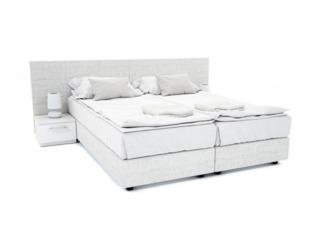 Кровать Indart Bed Simple