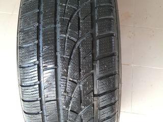 Продам комплект колес на зимней резине на Гелендваген