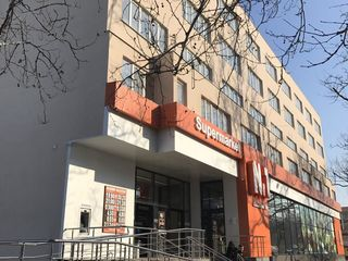 "Apartamente in zona parcului ""La Izvor""– (Date in EXPLOTARE) /  Квартиры в зоне парка"