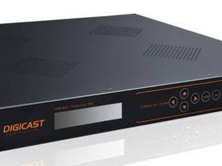 Продаю профессиональный ресивер IRD DMB-9020 HD Digicast