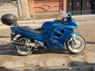 Honda Honda Sibier1000F