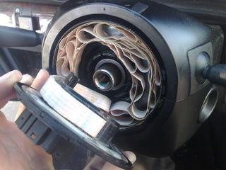 Замена, ремонт шлейф руля, Airbag.