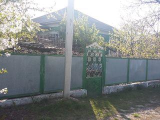 Se vinde casa in Donduseni.