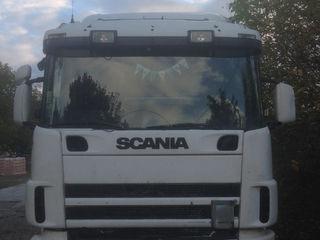 Scania R240