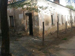 Кагул - здание с участком под коммерцию и жильё!!!