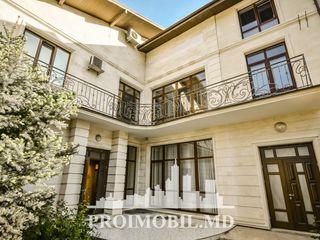 Clădire p/u oficiu! str.Șciusev, 312mp, 10 birouri! 2500 €/lună