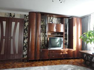 Urgent.  Se vinde apartament cu 3 camere, mobilat, euroreparatie, gata de intrare