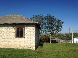 Casa nefinisata in Satul Bulboci R. Soroca