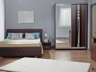 Dormitor Ambianta RIO cu livrare gratuita pînă la domiciliu !