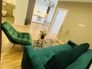 Urgent!!proprietar!!apartament nou ciocana 49m.p. 1 camera + living!