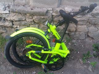 Bicicleta 250€